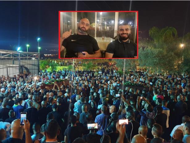 شقيقة المرحومين احمد وخليل منّاع للشمس: لا يُعقل أن نفقد اخوين من ذات البيت، أحدهما كان على وشك الاحتفال بعيد ميلاده لكننا ودعناه بدل هذا