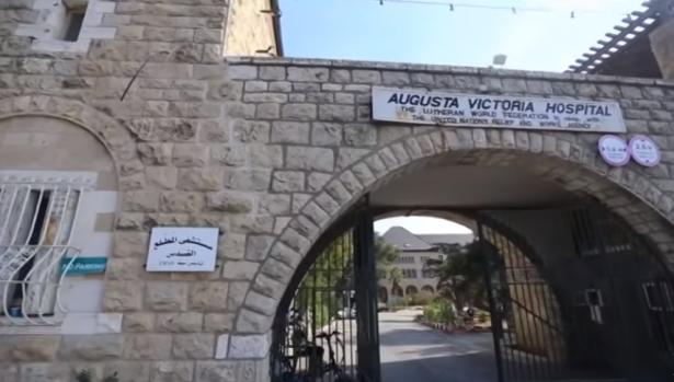خطر يتهدد حياة المرضى في مستشفى المطلع في القدس بسبب العجز المالي