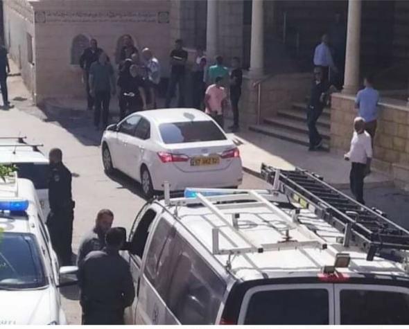 الناطقة بلسان شرطة المروج للشمس: