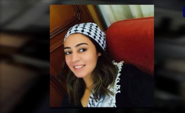 الشمس بحديث حصري مع والدة هبة اللبدي: