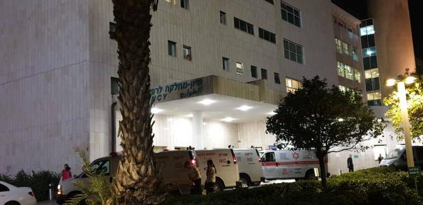 الطيبة: ثلاث اصابات منها اصابة خطيرة بطعنات بالسكين خلال شجار