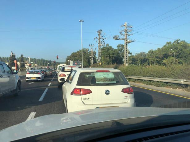 المتابعة تستكمل التحضيرات لقافة السيارات نحو القدس