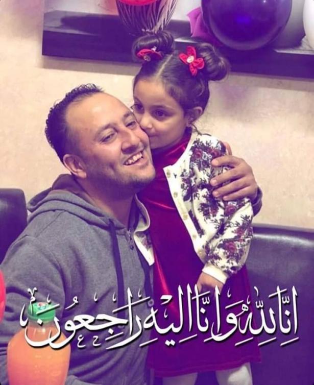 ابن عم المرحوم فالح دحلة يستذكر بألم بحديثه مع الشمس صديقه