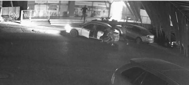 قائد شرطة مسجاف يسرد للشمس تفاصيل اطلاق النار نحو صالون حلاقة في ديرحنا عقب اتهام الجناة