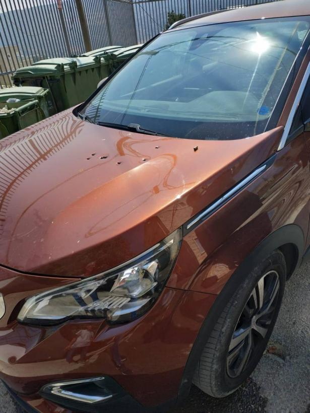 نحف: مجهولون يستهدفون سيارة رئيس المجلس بوابل من الرصاص
