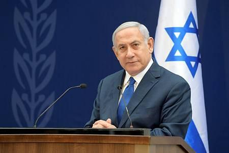 إعلان نتنياهو نيتَه العمل على ضم غور الأردن يمثل إعلانَ قتل لكل الجهود السلمية