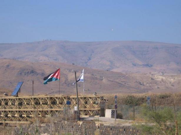 حمادة الفراعنة يكشف للشمس اسباب احتدام العلاقات بين الأردن واسرائيل