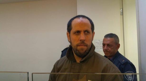 ام الفحم: الحكم على امجد جبارين بالسجن 16 عام