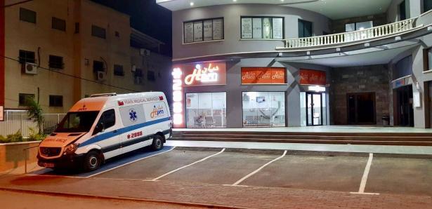 الجديدة المكر: تعرض شاب للطعن ونقله للمستشفى