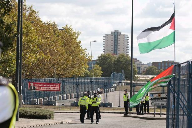 د.مصطفى برغوثي: لا داعي للشعور بالخيبة هناك تقدم فعلي ملموس نحو الانتخابات الفلسطينية