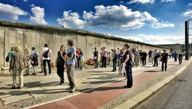 الصحفي ناصر جبارة للشمس حول تاريخ المانيا