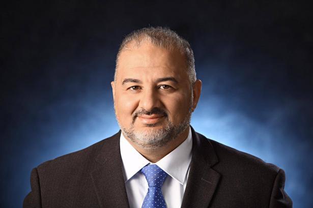 النائب د.منصور عباس للشمس: على الحكومات الإعتذار للمجتمع العربي لتقاعسها بمعالجة العنف