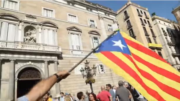 عدنان الايوبي للشمس: لا يمكن اقامة جمهورية كتالونية منفصلة عن الاراضي الاسبانية