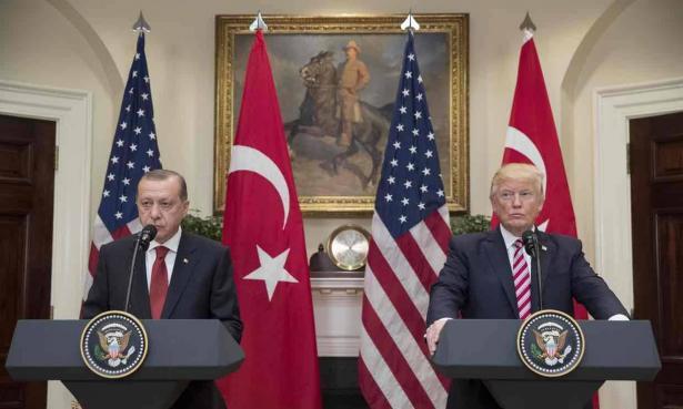 لقاء يجمع بين أردوغان وجينيس في أنقرة الأسبوع المقبل