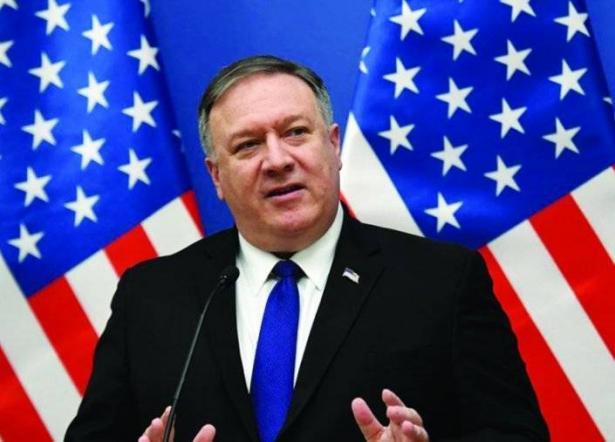وزير الخارجية الأمريكي يدعو الأمم المتحدة الى استئناف حظر تزويد إيران بالأسلحة