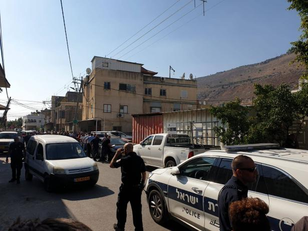 إقرار وفاة اثنين من مصابي اطلاق النار من مجد الكروم، ومصاب بحالة خطرة جدًا