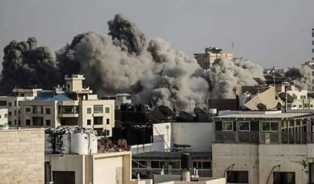 الجيش الاسرائيلي: صفارات الانذار التي سمعت في غلاف غزة بلاغ كاذب