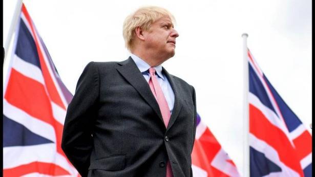 بوريس جونسون: اتفاق جديد لخروج بريطانيا من الاتحاد الأوربي