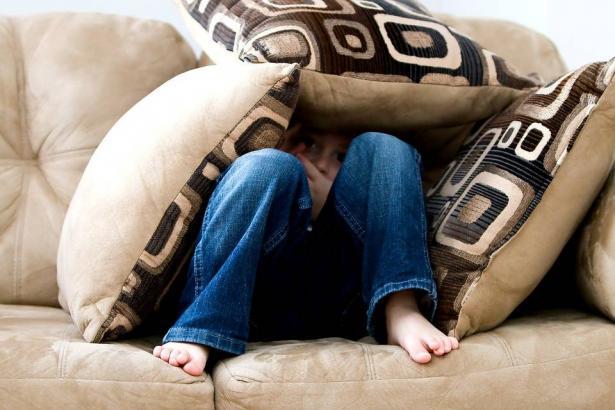 لماذا يعاني اشخاص من عقدة الخوف الدائم؟ د.زيّاد ابو رحّال يتحدث عن الحلّ والعلاج