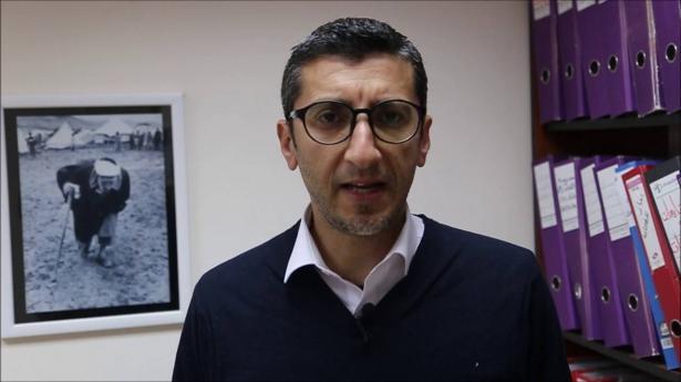 د. احمد امارة في حديث للشمس حول قرار تقديم شكوى لمجلس حقوق الانسان في الأمم المتحدة حول تخاذل سلطات تنفيذ القانون الاسرائيلية بمواجهة العنف والجريمة بالمجتمع العربي العنف والجريمة.