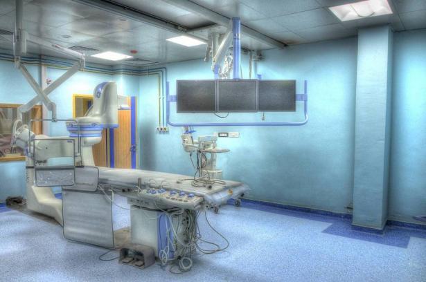 الاف المرضى يموتون بسبب الاهمال سنويًا