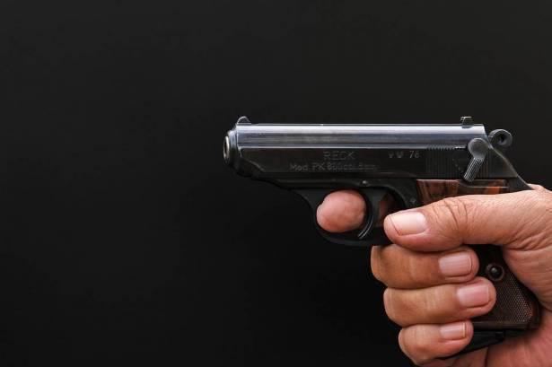 كفر ياسيف: اطلاق نار واصابة شاب بصورة متوسطة