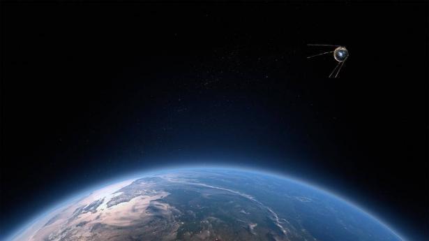 ما هو الانترنت الفضائي؟ وكيف يعمل؟ مع المهندس محمد كباجة