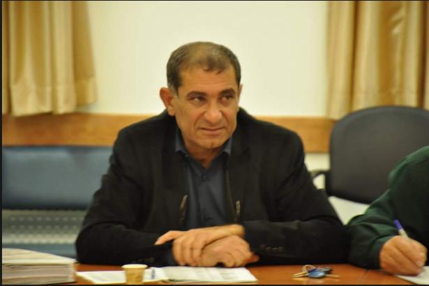 وزير الداخلية يقرر اقالة رئيس مجلس يركا