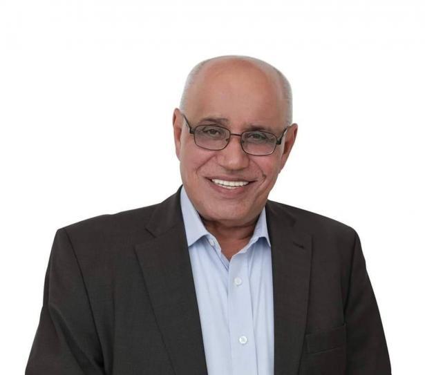 خالد غرّة الفائز برئاسة السلطة المحلية في جت يتحدث للشمس عن اهم القضايا التي سيعالجها