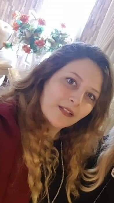 يانوح تفجع بوفاة الشابة نيفين عباس (28 عامًا)