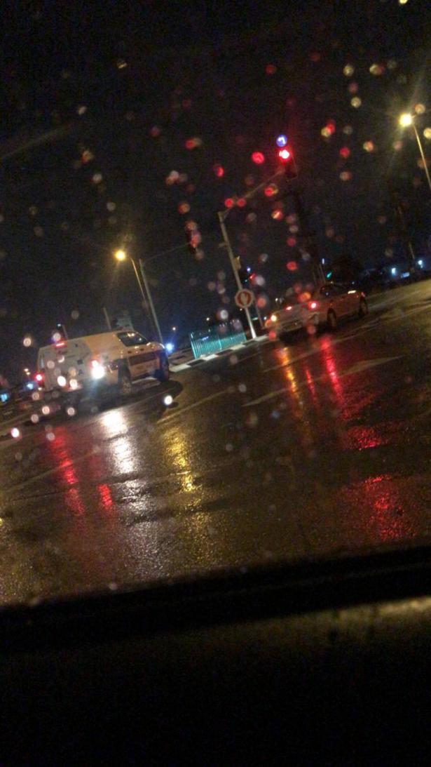 مصرع شخصين جراء انقلاب سيارة في النقب