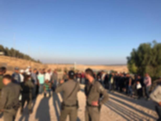 اعادة 156 فلسطينيًا بعد دخولهم بشكل غير قانوني