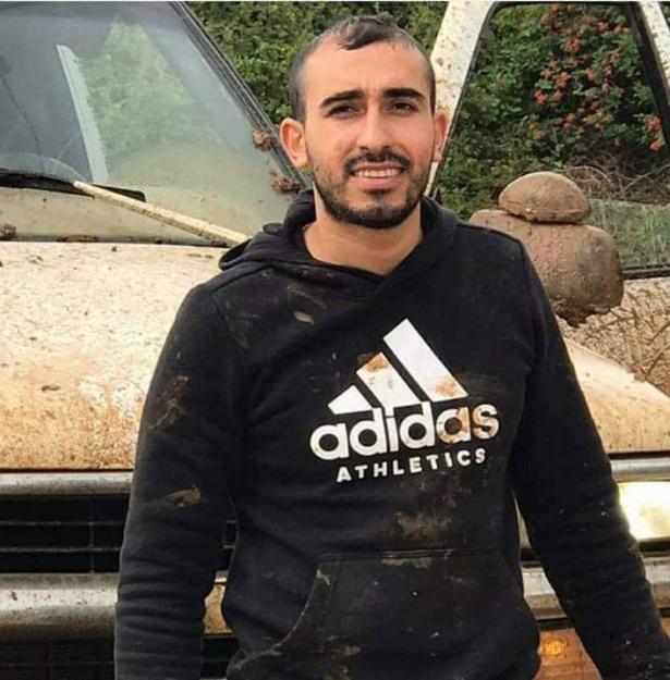 الجريمة الخامسة للعائلة!! مصرع جوهر ابو جابر بإطلاق نار في كفرقاسم