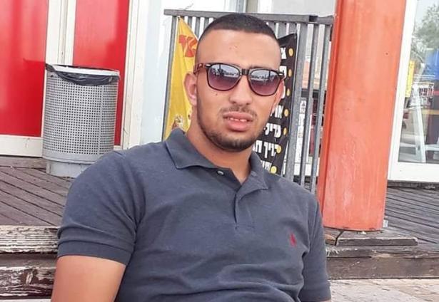 عين ماهل تفجع بوفاة الشاب محمد عايد شحادة (19 عامًا)