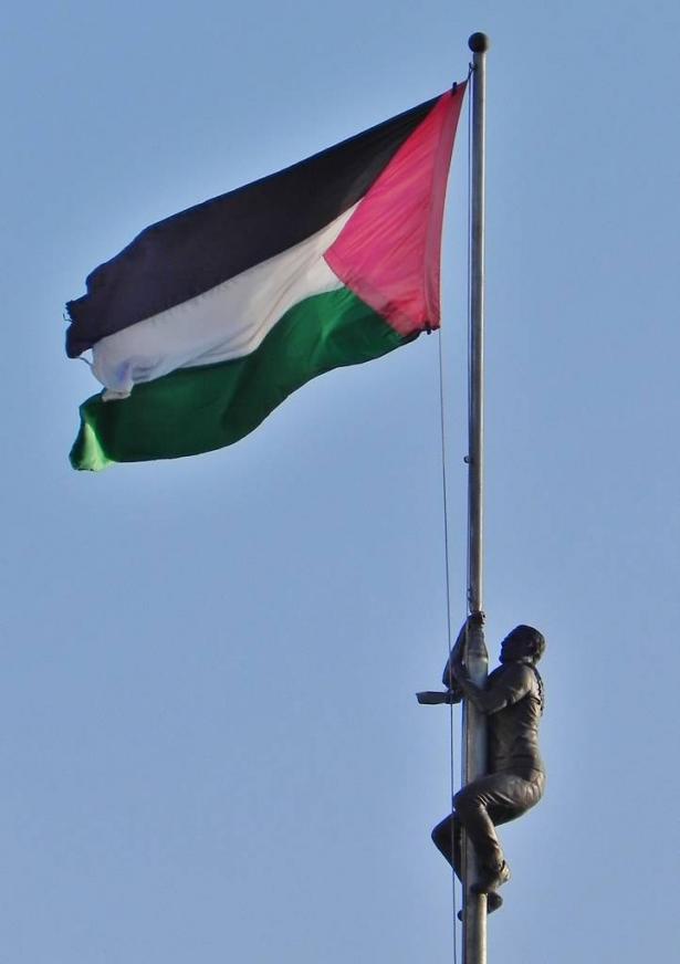 رغم تصريحات امريكية تشرعن المستوطنات، د.خليل شاهين للشمس: