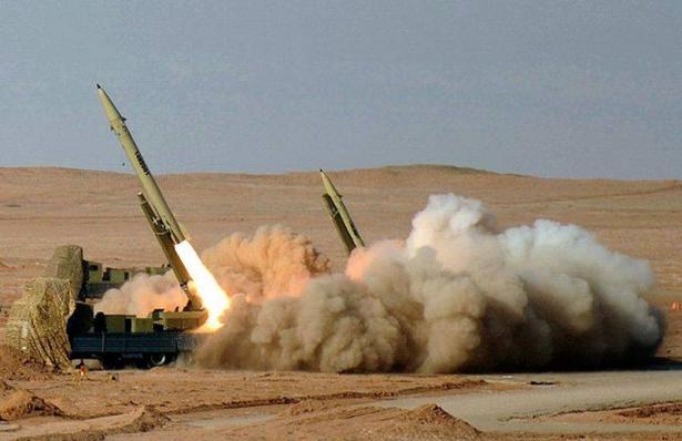 تصعيد في المنطقة، الحرس الثوري: مقتل 80 جنديا أمريكيا على الأقل إثر القصف الصاروخي، ترمب: