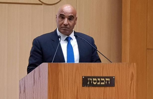 حمد عمّار من حزب