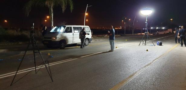 الشرطة تنشر تفاصيل جريمة مقتل باسل عاصي من كفر برا
