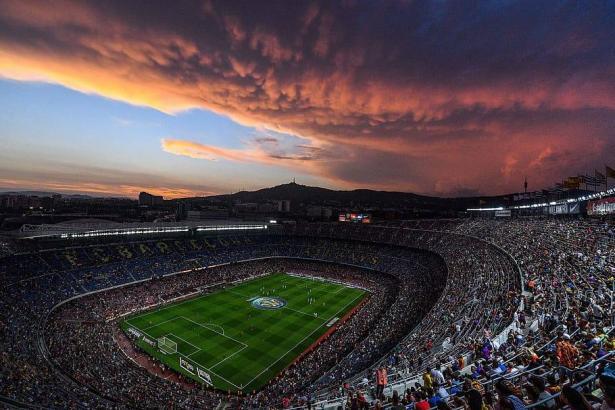 التعادل السلبي يحسم مباراة الكلاسيكو بين برشلونة وريال مدريد، الشمس تناقش النتائج