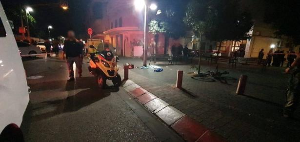 الجريمة مستمرة: مصرع محمود بكر ابو محمد من يافا جراء تعرضه لإطلاق نار