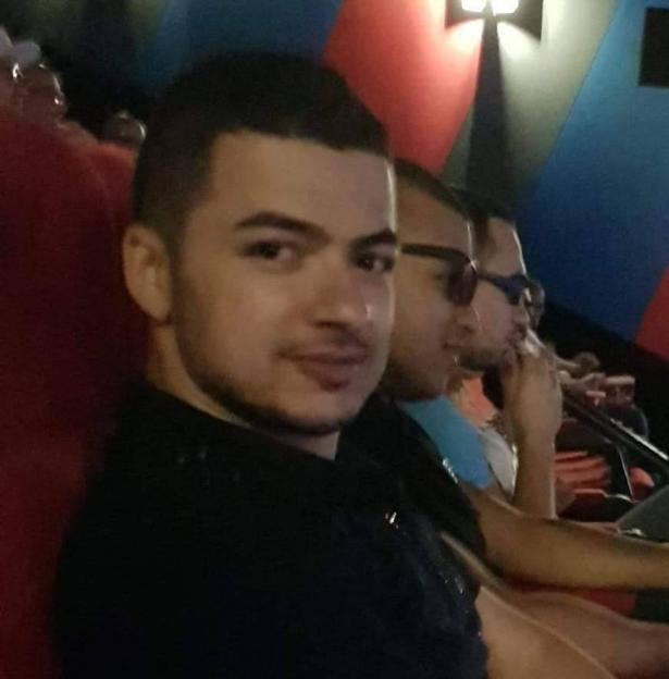 مجد الكروم تفجع بمصرع مؤمن سرحان جراء حادث مروّع