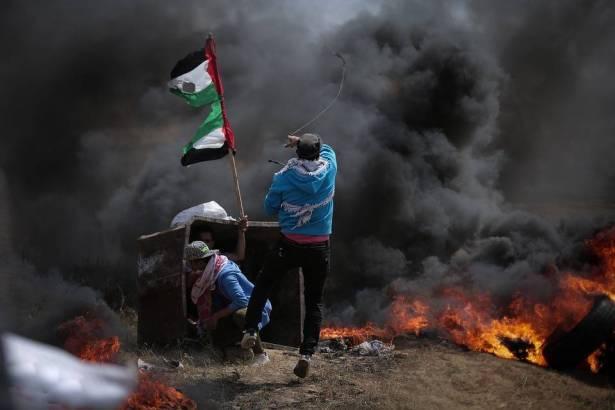 المدعية العامة للمحكمة الجنائية الدولية تقرر التقدم في التحقيق في الوضع في فلسطين