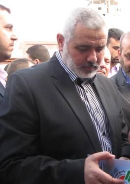 وفدان من حركة حماس والجهاد الاسلامي يلتقيان في القاهرة لتناول ملف رفع الحصار عن غزة