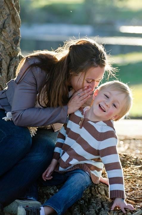 كيف يمكن ان تكوني أُمًا مثالية ومميزة؟