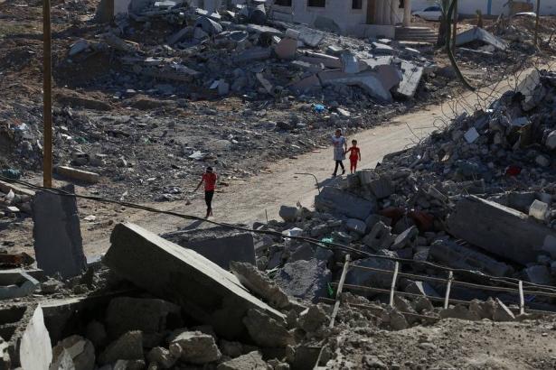 د.حسام الدجني للشمس: تقارير حذّرت أن غزة لن تكون صالحة للحياة في العام 2020