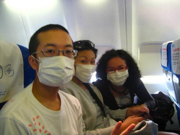 ارتفاع مصابي فيروس كورونا في الصين  الى 1287 ووفاة 41 شخصًا