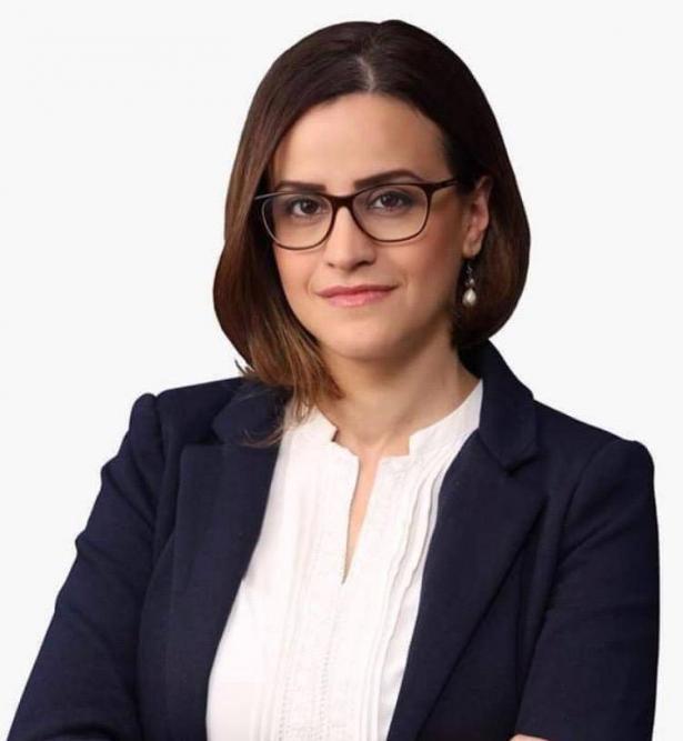 النائب هبة يزبك: قرار العليا يؤكد أن القضية ملاحقة سياسية وسأواصل العمل من أجل العدالة والمساواة