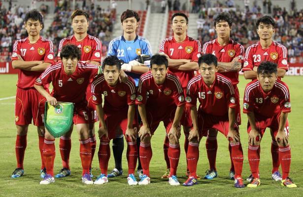 الصين تؤجل المباريات لاحتواء فيروس كورونا