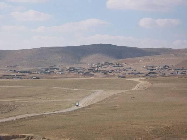 اتفاق مرحلي يعيد طلاب القرى غير المعترف بها في النقب الى مقاعد الدراسة