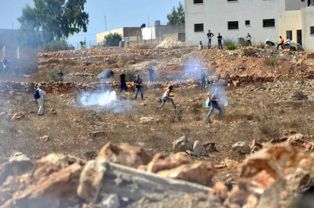 حافظ ابو صبرة للشمس: توقعات باشتعال الأحداث في الضفة الغربية وكرة الغضب الفلسطينية تتصاعد